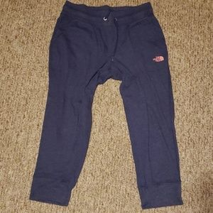 The North Face Joggers size Large